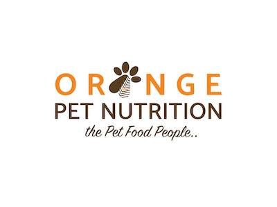 Orange Pet Nutrition